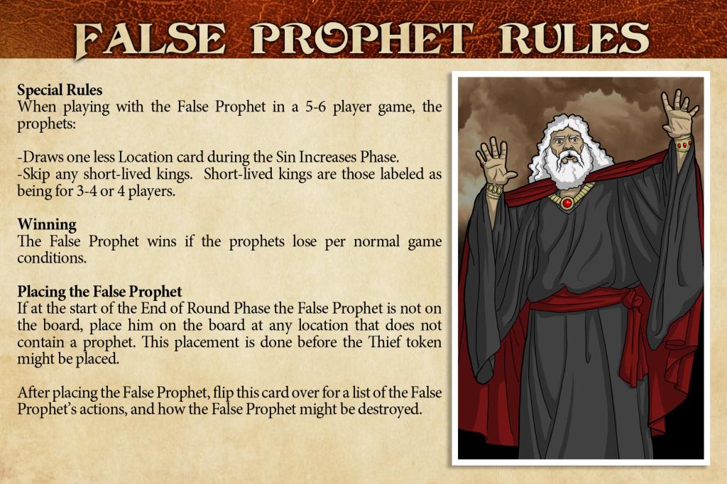 False-Prophet-Rules