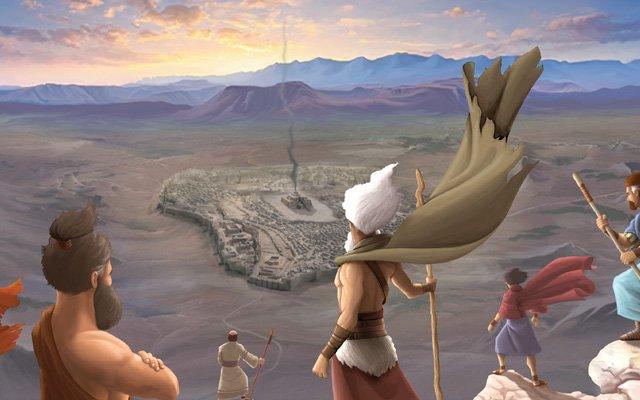 1-kings-of-israel