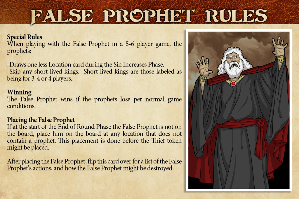 False-Prophet-Rules