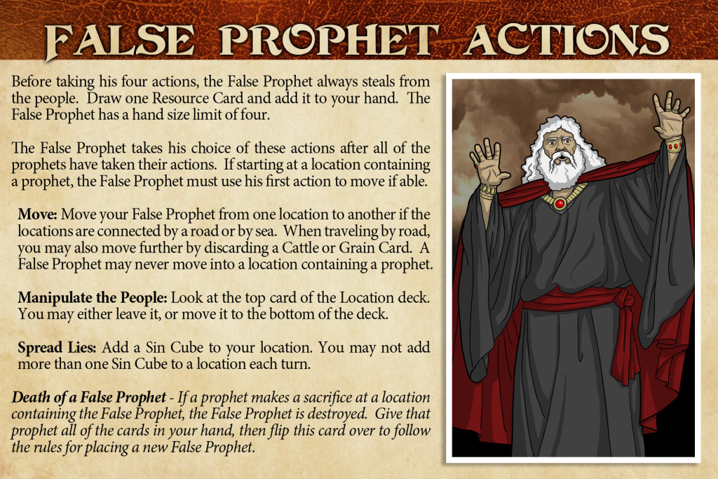 False-Prophet